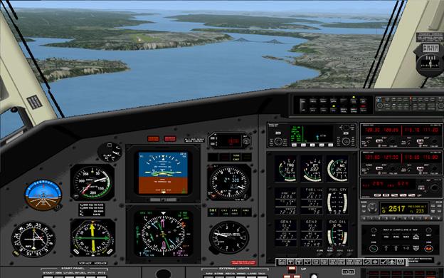 pilatus aircraft for fsx